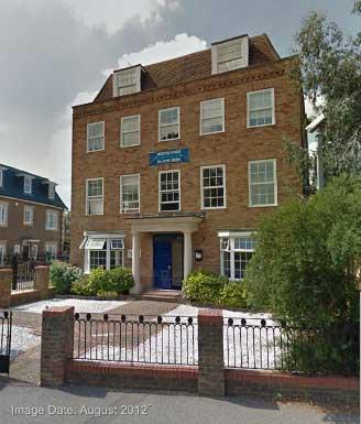 Nicholson-House,-Weybridge